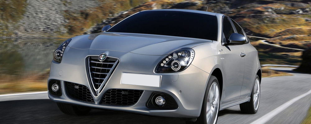 Alfa Romeo Approved Repairer Canterbury Kent