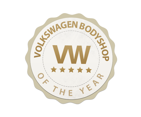 Volkswagen Bodyshop of the Year