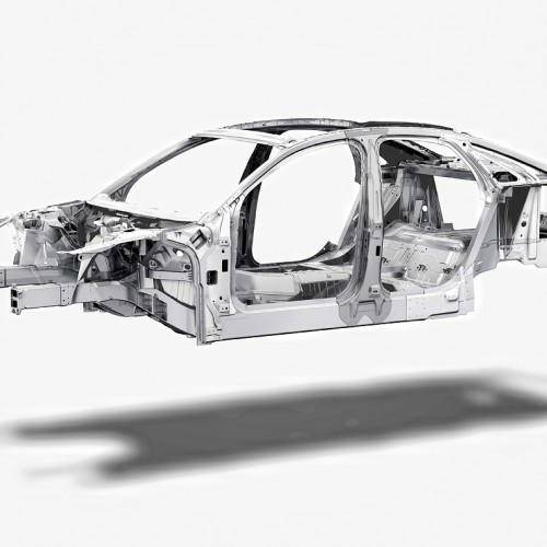 Aluminium vehicle repairs