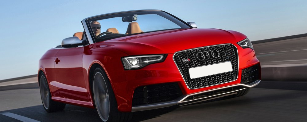 Audi approved repairs Canterbury, Kent