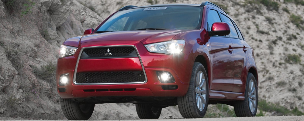 Mitsubishi Approved Repairs Kent
